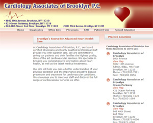 Cardiology Associates of Brooklyn, PC